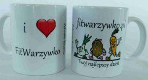 I Love FitWarzywko
